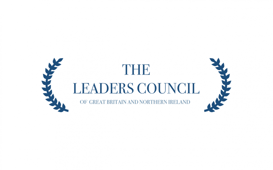 The Leaders Council podcast Michael Kingscote
